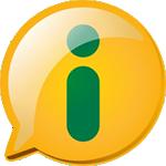 Logotipo e-SIC (Sistema Eletrônico do Serviço de Informação ao Cidadão)